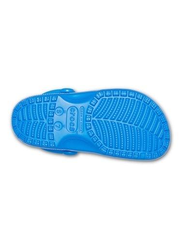 Crocs 10001-4Jl Classic Terlik Mavi